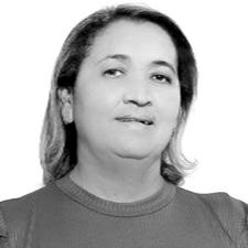 Selma Tuxá >>>BA