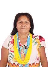 Maria Barros Timbira >>> MA