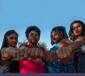 Bancada de Mulheres Vozes Amazônidas >>> PA