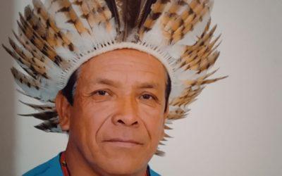 Joaozinho Índio >>> PR