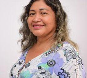 Profª Vereadora Lourdes Brito >>> RR
